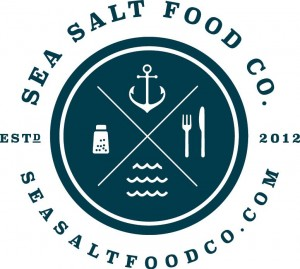 Sea Salt Logo