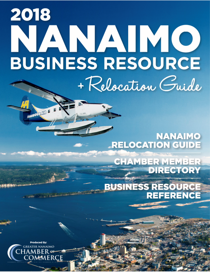 2018 Nanaimo Business Resources + Relocation Guide - Greater Nanaimo ...