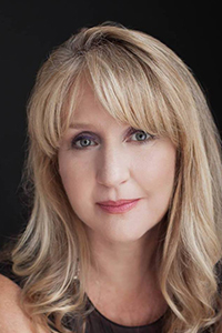 Judy Stephen